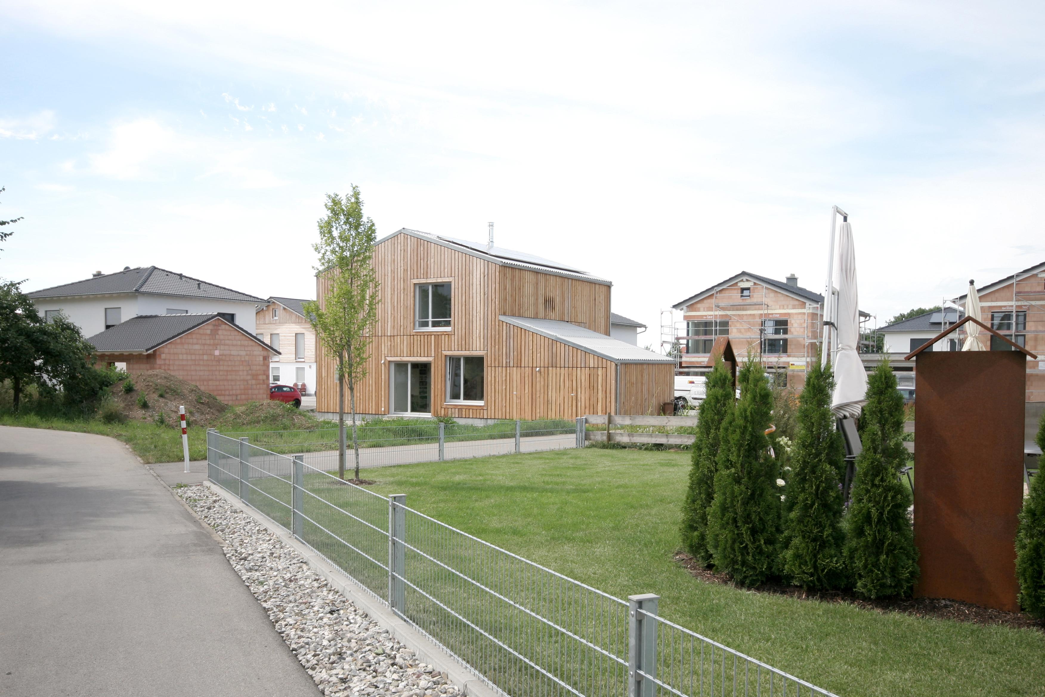maison unifamiliale mindelheim