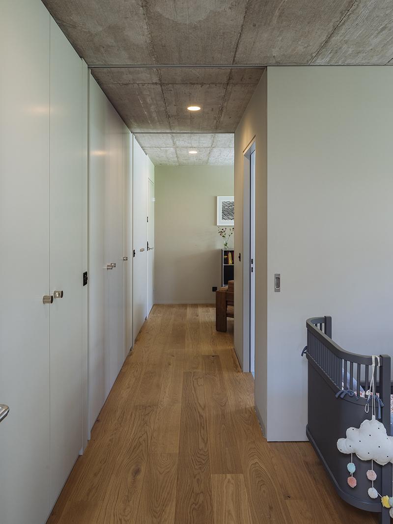 appartement corseaux